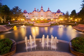 Magical Pride at Disneyland® Paris - Hotels