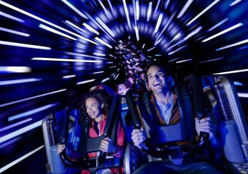 Disneyland® Parks Discoveryland