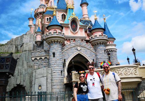 Magical Pride at Disneyland® Paris - Discover more about